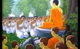 10 câu chuyện thời Phật tại thế