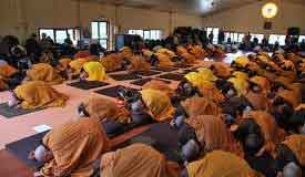 10 công đức lạy Phật