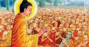Lời Phật dạy và khoa học
