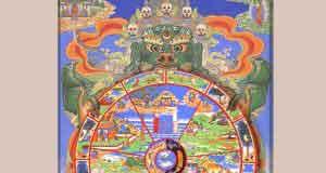 Thuyết luân hồi và Phật Giáo tây phương