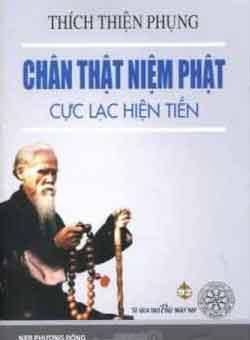 Chan that niem Phat cuc lac hien tien