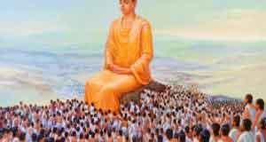 Đức Phật là một con người