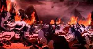 Địa ngục ký sự