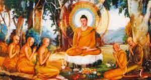 Tiền kiếp của Phật Thích Ca