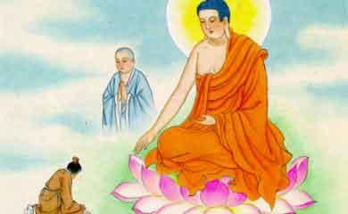 Nghi thức niệm Phật