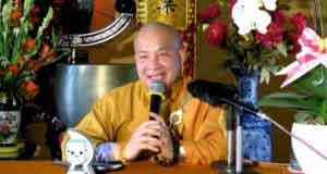 Niệm Phật là bùa hộ mạng