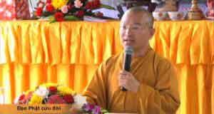 Đạo Phật cứu đời