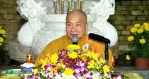 Hành thâm Bát Nhã Tâm Kinh qua câu niệm Phật
