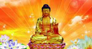 Sự tích đức Phật A Di Đà