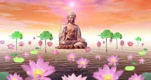 Cách thức niệm Phật