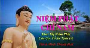Niệm Phật Chỉ Nam