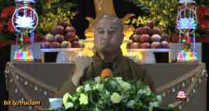 Xâu Chuổi Và Niệm Phật