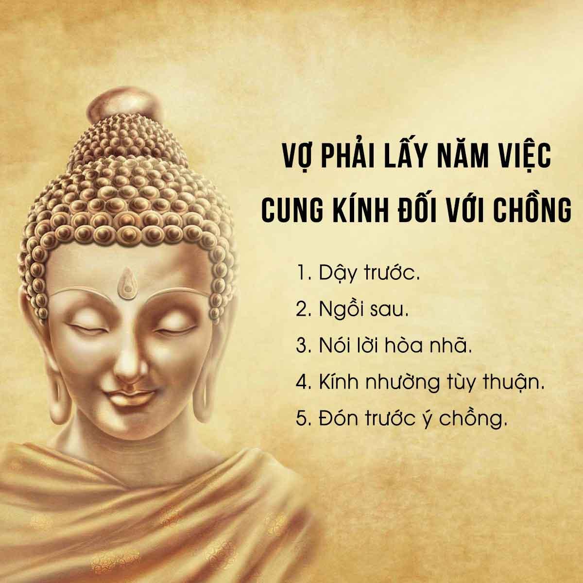 Đạo nghĩa gia đình theo lời Phật dạy 4