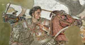 Ước nguyện cuối cùng của Alexander Đại Đế