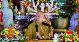 Một câu niệm Phật là vàng là ngọc
