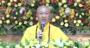 Những mùa an cư của Đức Phật