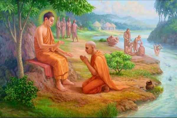 Nhận diện Phật duyên của mỗi người