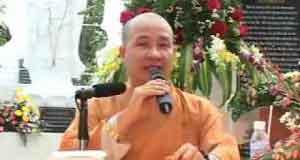 Tâm thành Phật chứng