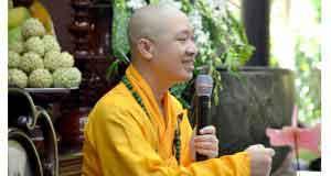 Vì sao tôi theo Đạo Phật?