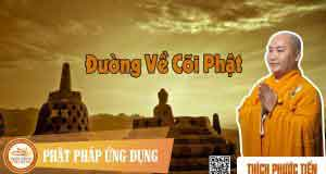 Đường về cõi Phật