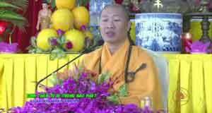 Tinh thần từ bi trong đạo Phật