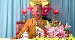 Phật tử chân chánh