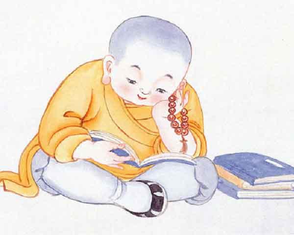 Để trở thành một Phật tử