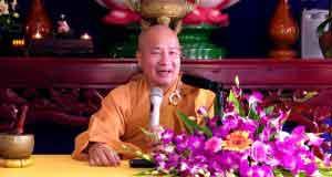 Gặp Phật và thành Phật