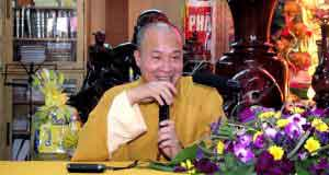 Niệm Phật tự tại và tự tại niệm Phật