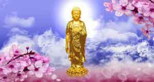 Phương pháp niệm Phật nhất tâm bất loạn