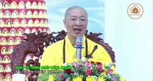Phật tử thính pháp đúng nghĩa