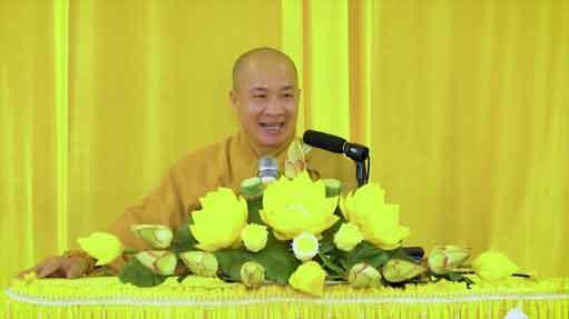 Niệm Phật chắc chắn vãng sanh