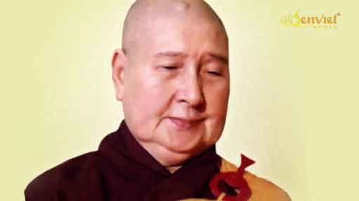 Cuộc đời và đạo quả của sư bà Hải Triều Âm