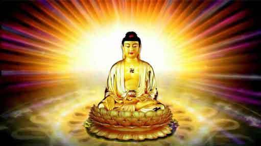Hào quang đức Phật