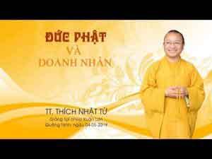 Đức Phật và doanh nhân