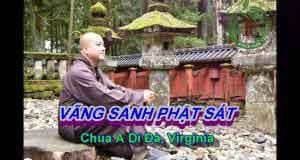 Vãng sanh Phật sát