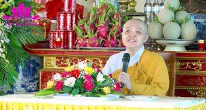 Ai là người được Phật độ