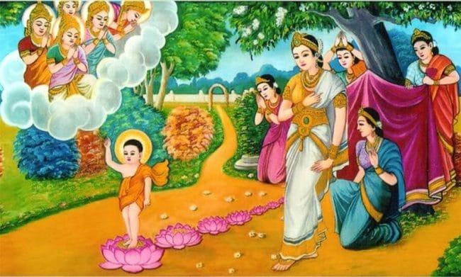 Truyện thơ Cuộc đời đức Phật Thích Ca