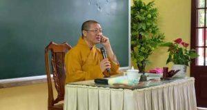 Con đường của Phật giáo