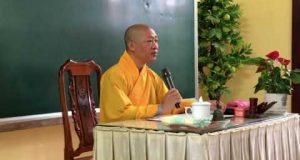 Danh xưng của các tôn đức trong Phật giáo
