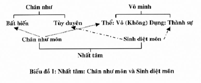 Dòng sông tâm thức: Duyên khởi