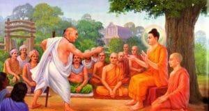 25 lời Phật dạy về việc ăn nói nên biết để tránh khẩu nghiệp
