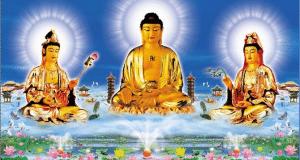 Muốn thấy Phật không hề khó