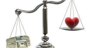 Sức khỏe và tiền bạc cái nào quan trọng hơn
