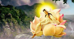Dòng sông tâm thức: Hoa Nghiêm