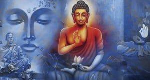 Dòng sông tâm thức: Như Lai Tạng